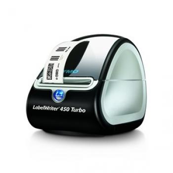 Dymo LabelWriter 450 Turbo, 220V