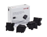 Xerox 108R00999 Solid Ink for 220V, black, 4-sticks