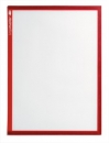 Legamaster Magnetic Document holders A4, red