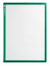 Legamaster Magnetic Document holders A4, green