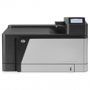HP Color LaserJet Enterprise M855DN, 220V