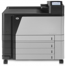 HP Color LaserJet Enterprise M855XH, 220V