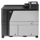 HP Color LaserJet Enterprise M855+, 220V