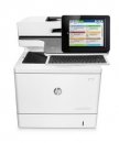 HP Color LaserJet Enterprise MFP M577C, 220V