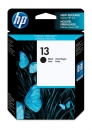 HP 13 Ink Cartridge, black