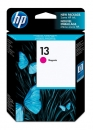 HP 13 Ink Cartridge, magenta