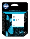 HP 11 Ink Cartridge, cyan, 28ml