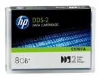 HP DDS-2 Data Cartridge, 120m