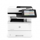 HP LaserJet Enterprise MFP M527F, 220V