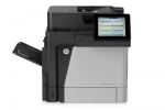 HP LaserJet Enterprise MFP M630H, 220V