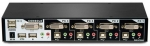 Avocent SwitchView DVI 4-port KVM Switch