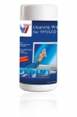 V7 Cleaning Wipes for TFT / LCD