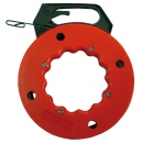 LogiLink Cable Puller, 15m length